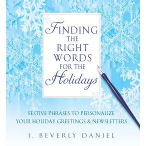 Finding-the-Right-Words-for-the-Holidays