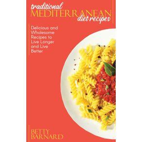 Traditional-Mediterranean-Diet-Recipes