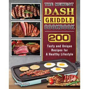 The-Newest-DASH-Griddle-Cookbook