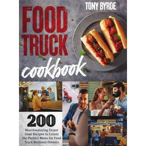 Food-Truck-Cookbook