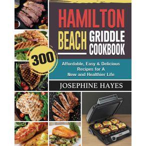 Hamilton-Beach-Griddle-Cookbook