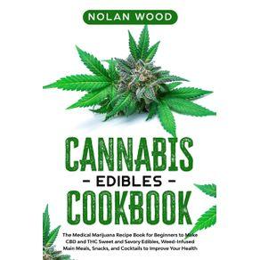 Cannabis-Edibles-Cookbook