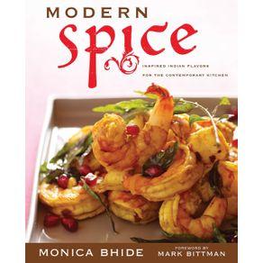 Modern-Spice