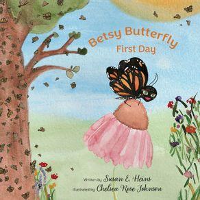 Betsy-Butterfly