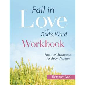 Fall-in-Love-with-Gods-Word--WORKBOOK-