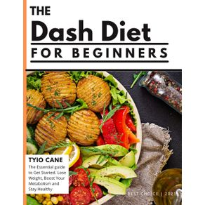 THE-DASH-DIET-FOR-BEGINNERS