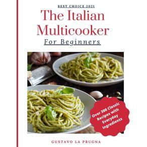 The-Italian-Multicooker-For-Beginners