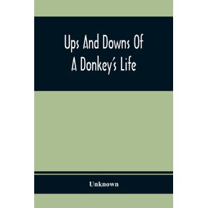 Ups-And-Downs-Of-A-DonkeyS-Life