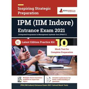 IIM-Indore-IPM--Integrated-Programme-in-Management--Entrance-Exam-2021-|-10-Mock-Tests