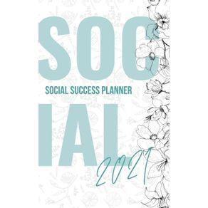 Social-Success-Planner