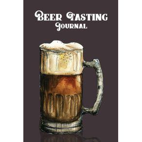 Beer-Tasting-Journal