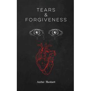 Tears---Forgiveness