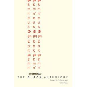 The-Black-Anthology-Language
