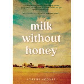Milk-Without-Honey