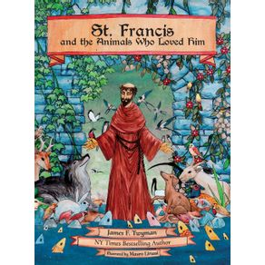 St.-Francis-and-the-Animals-Who-Loved-Him
