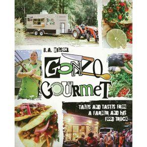 Gonzo-Gourmet