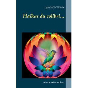 Haikus-du-colibri...