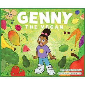 Genny-The-Vegan