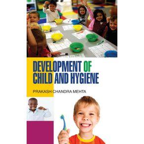 Development-of-Child-and-Hygiene