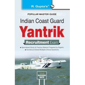 Indian-Coast-Guard-Yantrik-Recruitment-Exam-Guide