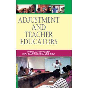 ADJUSTMENT-AND-TEACHER-EDUCATORS
