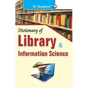 Dictionary-of-Library---Information-Science