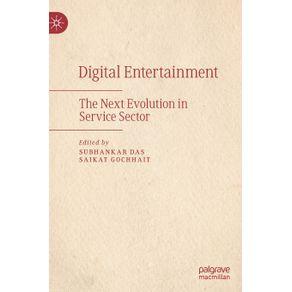 Digital-Entertainment