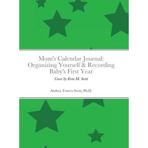 Moms-Calendar-Journal