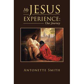 My-Jesus-Experience
