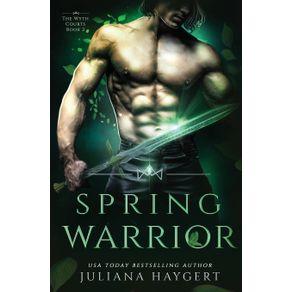 Spring-Warrior