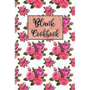 Blank-Cookbook