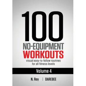 100-No-Equipment-Workouts-Vol.-4