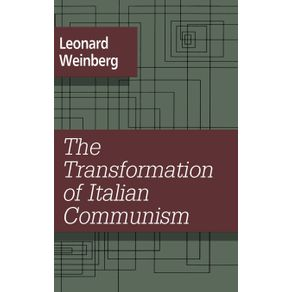 The-Transformation-of-Italian-Communism