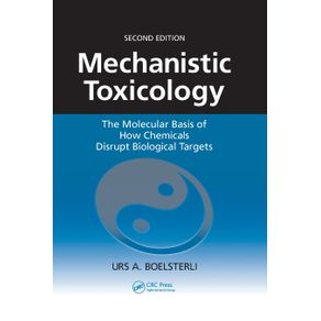 Mechanistic-Toxicology