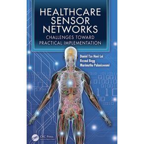 Healthcare-Sensor-Networks