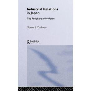 Industrial-Relations-in-Japan