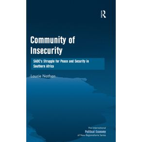 Community-of-Insecurity
