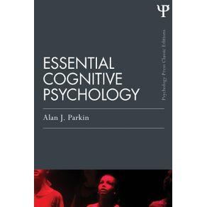 Essential-Cognitive-Psychology--Classic-Edition-