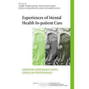 Experiences-of-Mental-Health-In-patient-Care