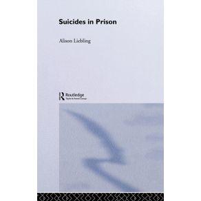 Suicides-in-Prison