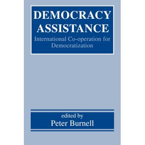 Democracy-Assistance