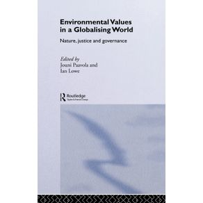 Environmental-Values-in-a-Globalizing-World