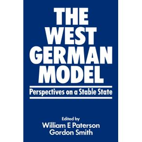 The-West-German-Model