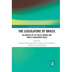 The-Legislature-of-Brazil