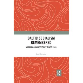 Baltic-Socialism-Remembered