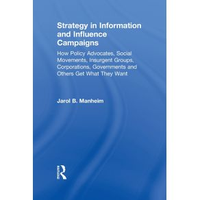 Strategy-in-Information-and-Influence-Campaigns