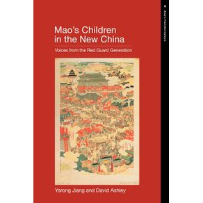 Maos-Children-in-the-New-China