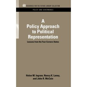 A-Policy-Approach-to-Political-Representation