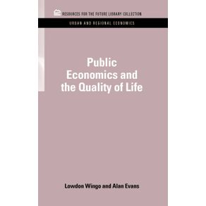 Public-Economics-and-the-Quality-of-Life