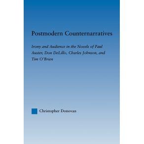 Postmodern-Counternarratives